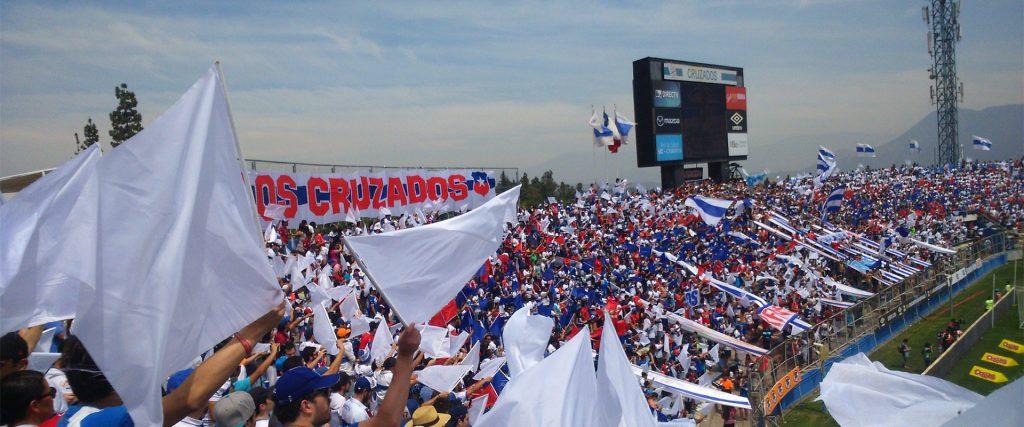 Away Days Football Travel - Football Trip Chili - Santiago, Valparaiso & Vina del Mar